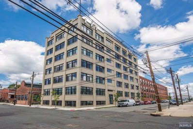 475 S JEFFERSON Street UNIT 6A, Orange, NJ 07050 - MLS#: 1836829