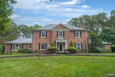 201 FELLS Road, Essex Fells, NJ 07021 - MLS#: 1836860