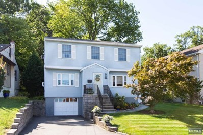 118 LOWER NOTCH Road, Little Falls, NJ 07424 - MLS#: 1836879