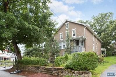 107 BRAKESHOE Place, Mahwah, NJ 07430 - MLS#: 1836922
