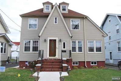 18 HEWITT Avenue, Belleville, NJ 07109 - MLS#: 1836945