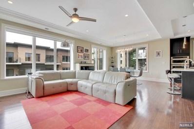 250 HENLEY Place UNIT 410, Weehawken, NJ 07086 - MLS#: 1836954