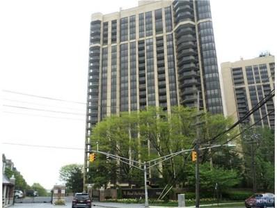 900 PALISADE Avenue UNIT 10b, Fort Lee, NJ 07024 - MLS#: 1836963