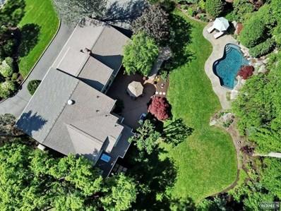 37 HUFF Terrace, Montvale, NJ 07645 - MLS#: 1836982