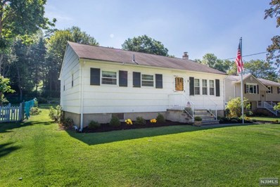 22 BEAVER BROOK Lane, Denville Township, NJ 07834 - MLS#: 1836983