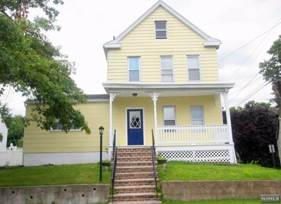 49 COLUMBIA Street, Elmwood Park, NJ 07407 - MLS#: 1837021