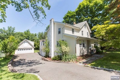 164 BOWDEN Road, Cedar Grove, NJ 07009 - MLS#: 1837046