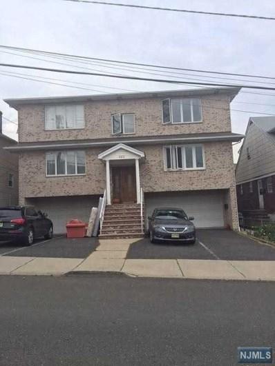 489C JERSEY Avenue, Fairview, NJ 07022 - MLS#: 1837052