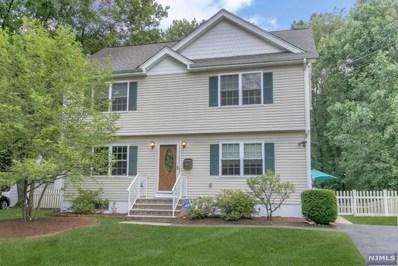 422 BERKSHIRE Road, Ridgewood, NJ 07450 - MLS#: 1837053