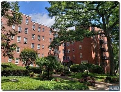 2340 LINWOOD Avenue UNIT 3C, Fort Lee, NJ 07024 - MLS#: 1837061