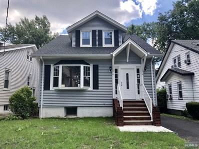 203 W NEWELL Avenue, Rutherford, NJ 07070 - MLS#: 1837064