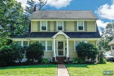 382 DARTMOUTH Street, Wyckoff, NJ 07481 - MLS#: 1837066