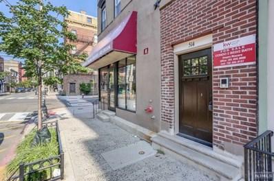 514 1ST Street UNIT 2, Hoboken, NJ 07030 - MLS#: 1837081