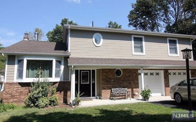9 GARY Place, Wanaque, NJ 07465 - MLS#: 1837082
