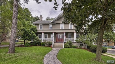 9 FOREST HILL Road, West Orange, NJ 07052 - MLS#: 1837097