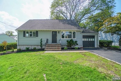 15 ELMWOOD Drive, Clifton, NJ 07013 - MLS#: 1837151