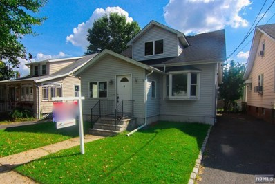 123 GRANT Avenue, Nutley, NJ 07110 - MLS#: 1837172