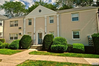 16 B BASHFORD, Union, NJ 07083 - MLS#: 1837173