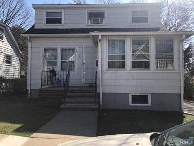 3 HILLSIDE Court, Ridgefield, NJ 07657 - MLS#: 1837180