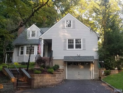 18 EDWARD Place, Woodcliff Lake, NJ 07677 - MLS#: 1837202
