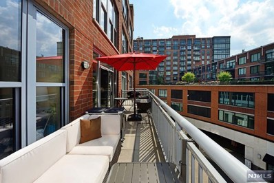 1125 MAXWELL Lane UNIT 434, Hoboken, NJ 07030 - MLS#: 1837303