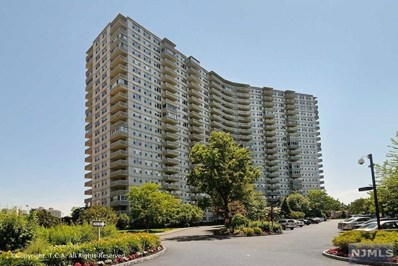 2000 LINWOOD Avenue UNIT 12Y, Fort Lee, NJ 07024 - MLS#: 1837321