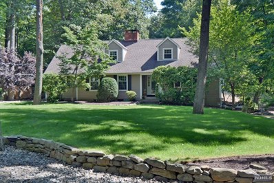 21 BRUSH HILL Road, Kinnelon Borough, NJ 07405 - MLS#: 1837323