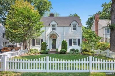 6 AMHERST Place, Montclair, NJ 07043 - MLS#: 1837361