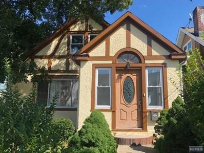 134 FOREST Street, Belleville, NJ 07109 - MLS#: 1837388