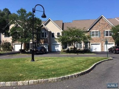 34 ROSEWOOD Court UNIT C-1, North Haledon, NJ 07508 - MLS#: 1837422