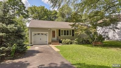 9 KAMM Street, Pequannock Township, NJ 07440 - MLS#: 1837450