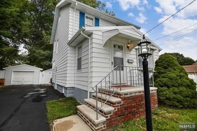 867 S PARK Terrace, Union, NJ 07083 - MLS#: 1837460