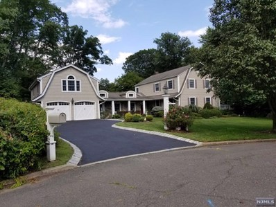 428 KELLY Court, Wyckoff, NJ 07481 - MLS#: 1837506