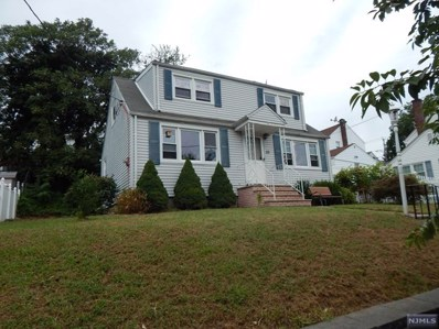 53 HOOVER Street, North Arlington, NJ 07031 - MLS#: 1837509