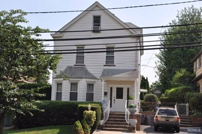 319 PIAGET Avenue, Clifton, NJ 07011 - MLS#: 1837521