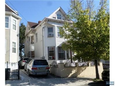 533-535 27TH Street, Paterson, NJ 07514 - MLS#: 1837555