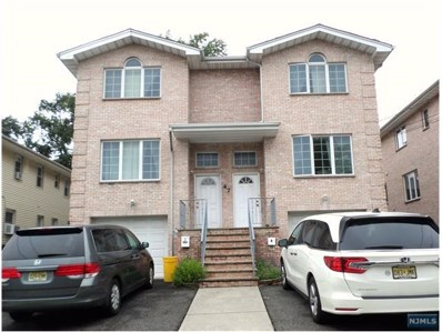 47B RUBY Avenue, Palisades Park, NJ 07650 - MLS#: 1837579