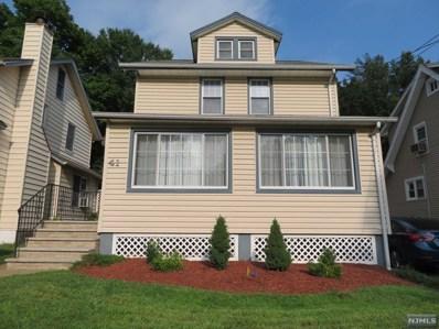 41 SMITH Avenue, Bergenfield, NJ 07621 - MLS#: 1837593