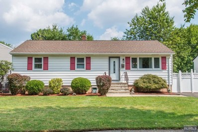 82 HUTTON Road, Clifton, NJ 07013 - MLS#: 1837598