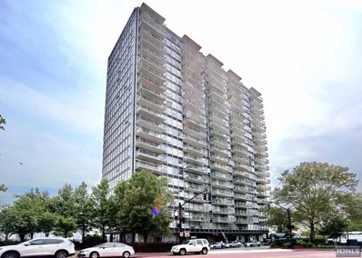 6050 BOULEVARD EAST UNIT 8A, West New York, NJ 07093 - MLS#: 1837629