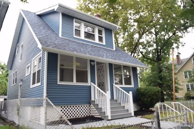 47 NEWFIELD Street, East Orange, NJ 07017 - MLS#: 1837636