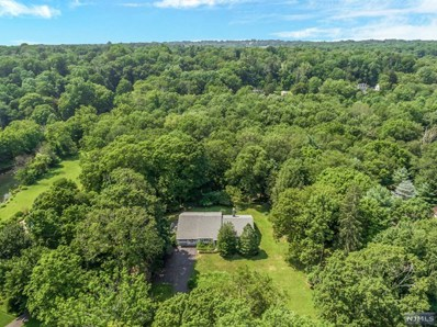 241 E SADDLE RIVER Road, Saddle River, NJ 07458 - MLS#: 1837649