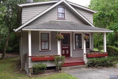 942 FRANKLIN Avenue, Franklin Lakes, NJ 07417 - MLS#: 1837716