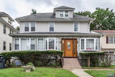 115 ELMORE Avenue, Englewood, NJ 07631 - MLS#: 1837750