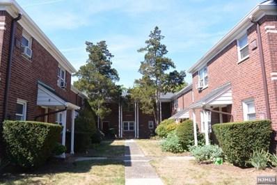 725 BROAD Avenue UNIT 2A, Ridgefield, NJ 07657 - MLS#: 1837769