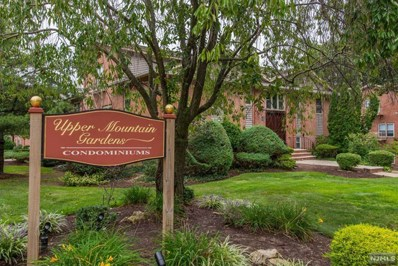 363 CLAREMONT Avenue UNIT 3, Montclair, NJ 07042 - MLS#: 1837804