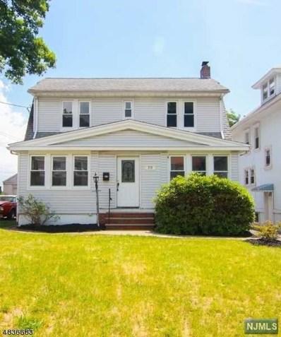 278 UNION Avenue, Belleville, NJ 07109 - MLS#: 1837814