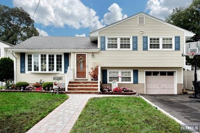24 HENRY Street, Bergenfield, NJ 07621 - MLS#: 1837823