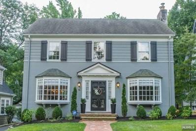 96 HADDON Place, Montclair, NJ 07043 - MLS#: 1837842