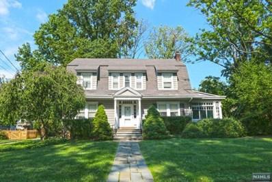 7 MAPLE Terrace, Maplewood, NJ 07040 - MLS#: 1837887